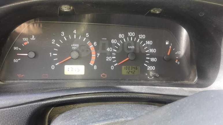 Chevrolet Niva, 2009 год, 245 000 руб.