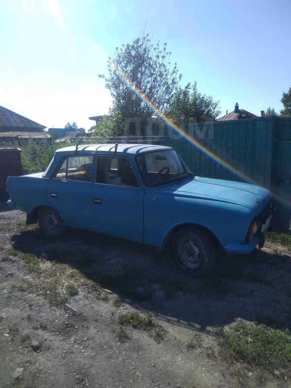 Москвич 412, 1995 год, 25 000 руб.