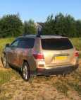 Toyota Highlander, 2011 год, 999 000 руб.