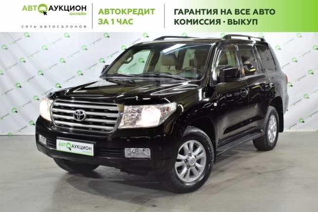 Toyota Land Cruiser, 2008 год, 1 748 000 руб.