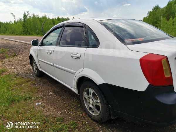 Chevrolet Lacetti, 2012 год, 200 000 руб.