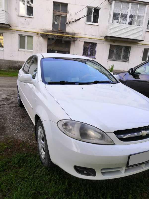 Chevrolet Lacetti, 2008 год, 240 000 руб.