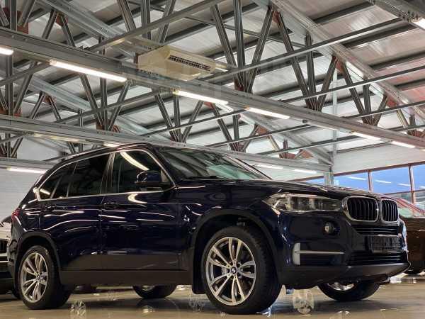 BMW X5, 2016 год, 2 759 000 руб.