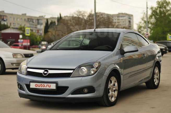 Opel Astra, 2007 год, 480 000 руб.