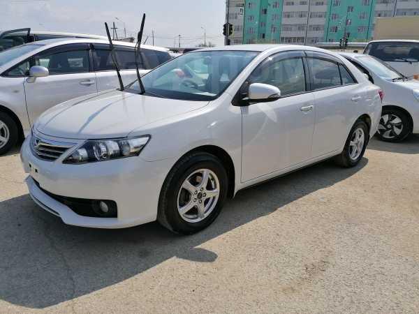 Toyota Allion, 2014 год, 985 000 руб.