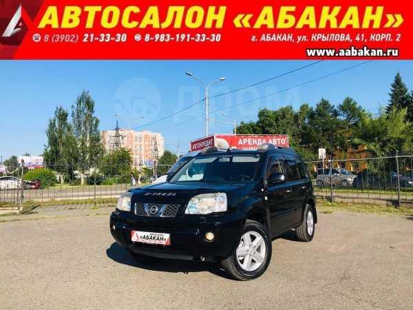 Nissan X-Trail, 2007 год, 569 000 руб.