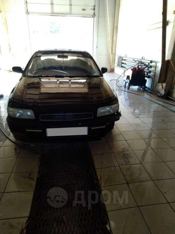Nissan Bluebird, 1992 год, 60 000 руб.