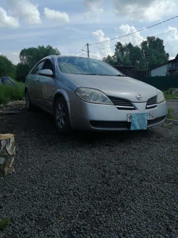 Nissan Primera, 2001 год, 179 000 руб.