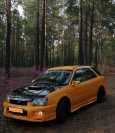 Subaru Impreza, 2002 год, 365 000 руб.