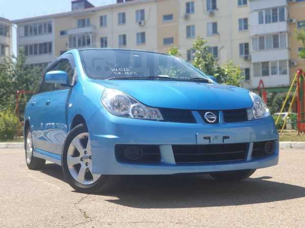 Nissan Wingroad, 2016 год, 655 000 руб.