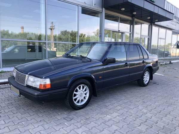 Volvo 940, 1994 год, 175 000 руб.