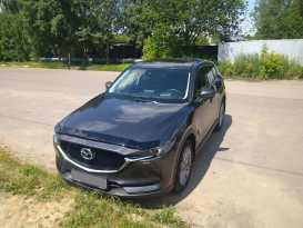 Лобня Mazda CX-5 2019