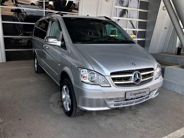Mercedes-Benz Vito, 2014 год, 2 190 000 руб.