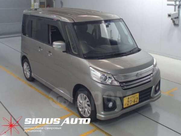 Suzuki Spacia, 2016 год, 395 000 руб.