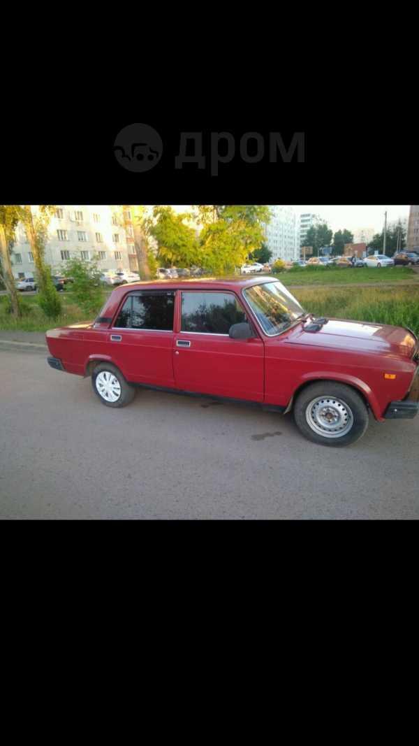 Лада 2105, 2006 год, 60 000 руб.