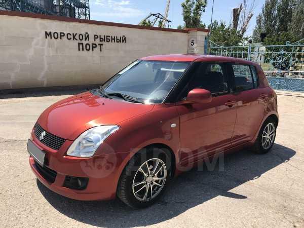 Suzuki Swift, 2008 год, 399 000 руб.