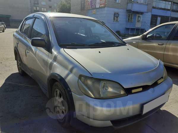 Toyota Echo, 2001 год, 250 000 руб.