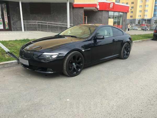 BMW 6-Series, 2007 год, 838 816 руб.