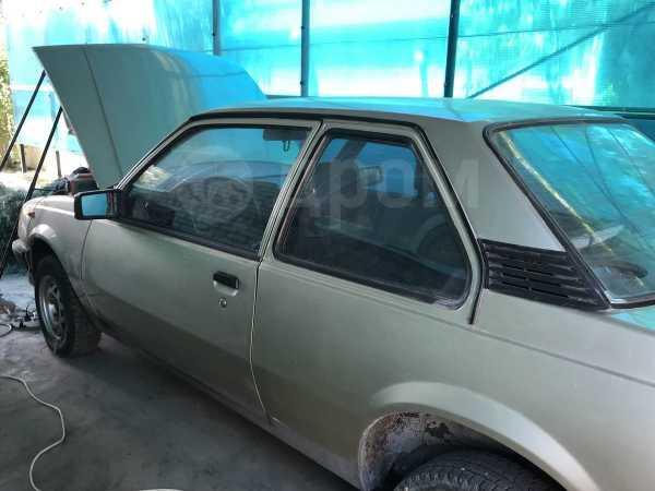 Opel Ascona, 1982 год, 69 000 руб.