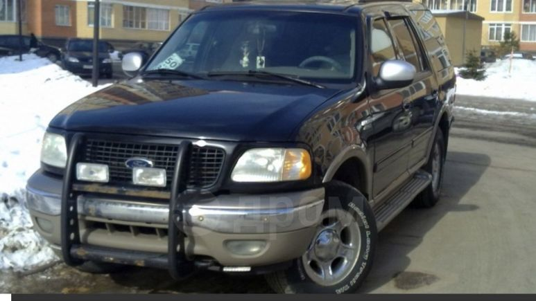 Ford Expedition, 2001 год, 610 000 руб.