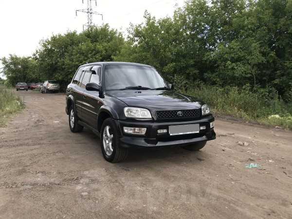 Toyota RAV4, 1998 год, 375 000 руб.