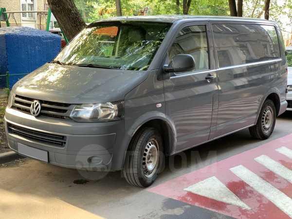 Volkswagen Transporter, 2013 год, 850 000 руб.
