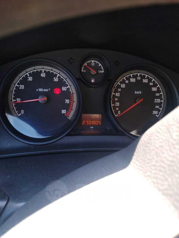 Opel Astra, 2005 год, 260 000 руб.