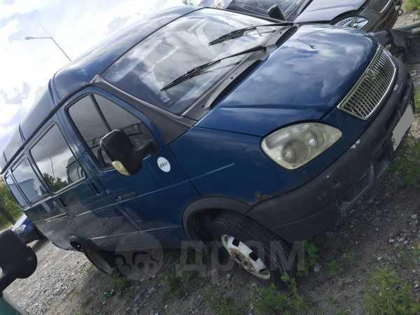 ГАЗ 2217, 2008 год, 110 000 руб.