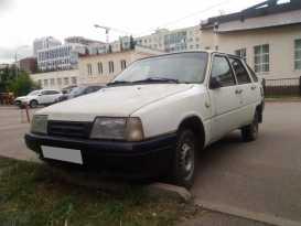 Уфа 2126 Ода 2003
