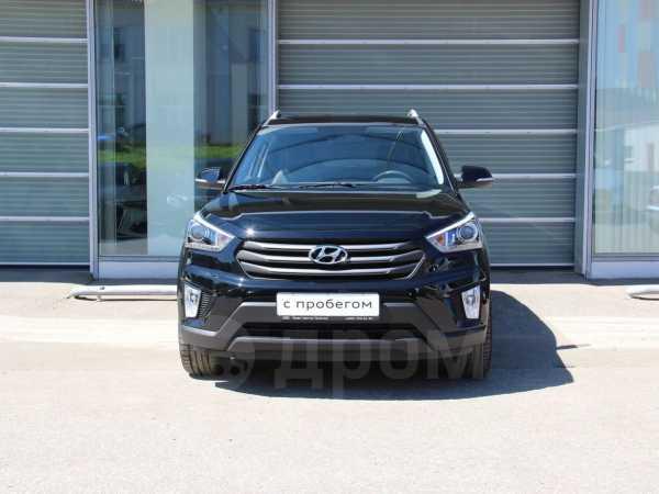 Hyundai Creta, 2019 год, 1 259 000 руб.