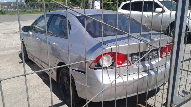 Honda Civic, 2007 год, 180 000 руб.