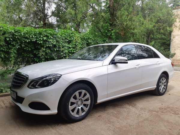 Mercedes-Benz E-Class, 2014 год, 1 340 000 руб.