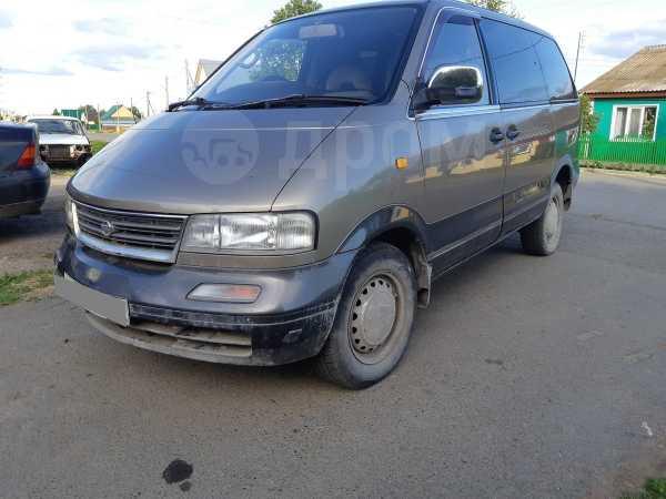 Nissan Largo, 1994 год, 165 000 руб.