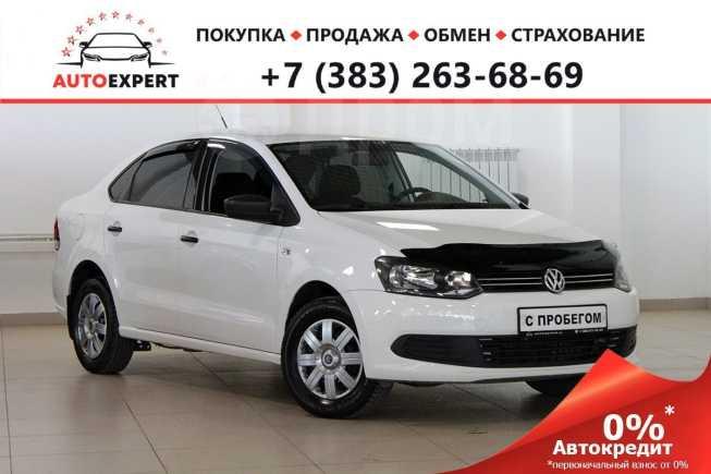 Volkswagen Polo, 2013 год, 399 000 руб.