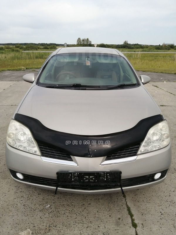 Nissan Primera, 2003 год, 225 000 руб.