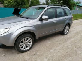 Самара Forester 2011