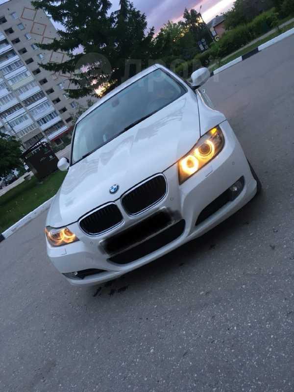 BMW 3-Series, 2011 год, 609 000 руб.