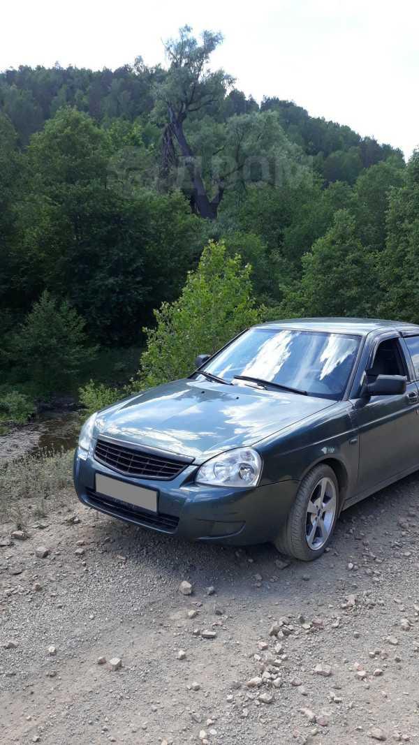Лада Приора, 2008 год, 168 000 руб.
