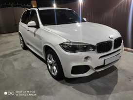 Улан-Удэ BMW X5 2018