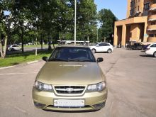 Москва Nexia 2008