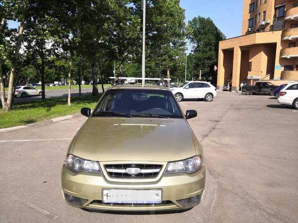 Daewoo Nexia, 2008 год, 125 000 руб.