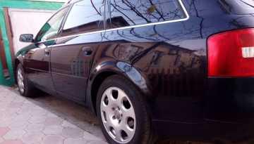 Волгодонск Audi A6 2004
