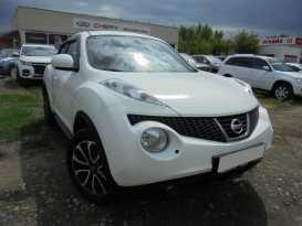 Омск Nissan Juke 2013