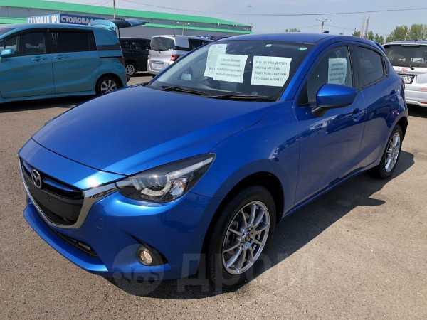 Mazda Demio, 2016 год, 677 000 руб.