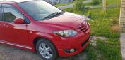 Mazda MPV, 2005 год, 150 000 руб.