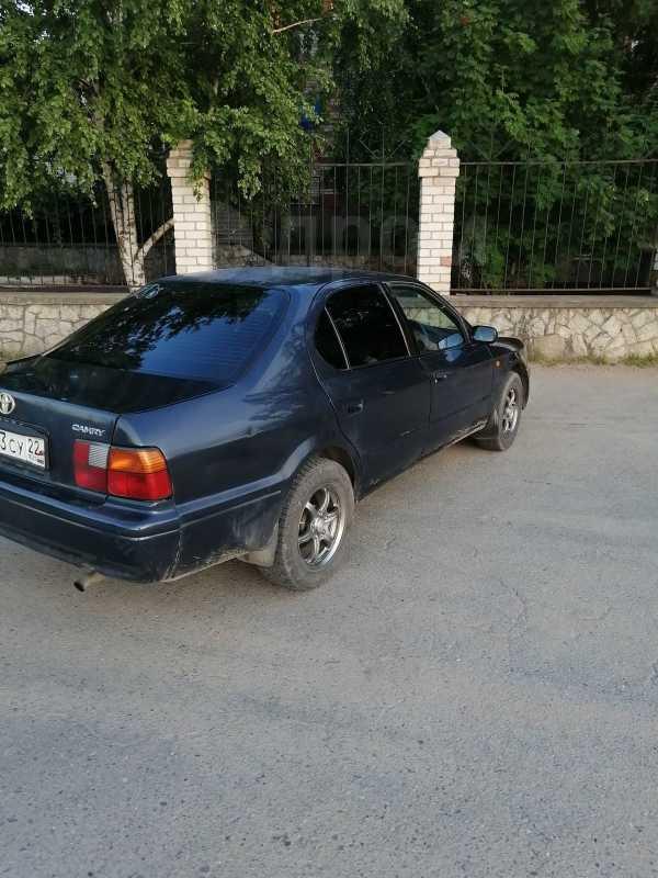 Toyota Camry, 1996 год, 125 000 руб.