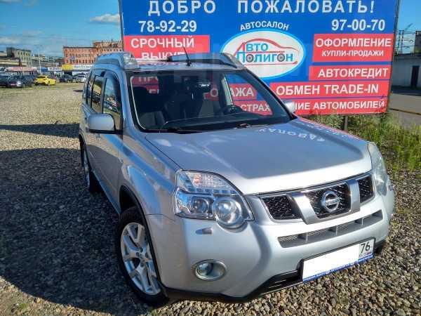 Nissan X-Trail, 2012 год, 945 000 руб.