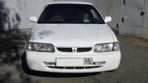 Курган Corsa 1998