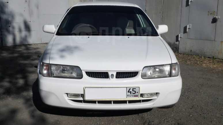 Toyota Corsa, 1998 год, 159 000 руб.