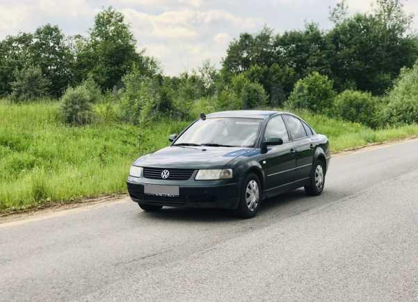 Volkswagen Passat, 1998 год, 149 000 руб.